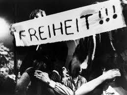 Der Wunsch nach Freiheit - Leipziger Montagsdemos